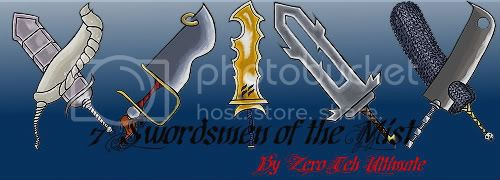 7 Swordsmen pic Pictures, Images and Photos